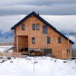 Kellerjochhütte - nachher (Foto: ÖAV / Albrecht Enzenberg)