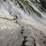 Alpenverein výstavba chodníkov a financovanie infraštruktúry