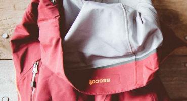 RECCO wear