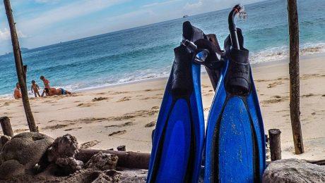 Snorchling Bali - Alpenverein poistenie