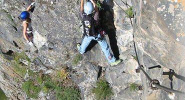 Štatistika - nehody v rakúskych horách Alpenverein