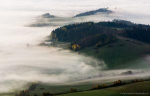 Alpenverein poistenie do hor Jesenne inverzie