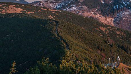 Alpenverein - Horské signály